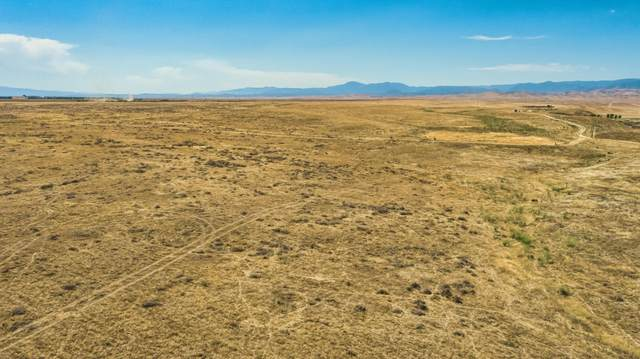 00 Perkins, NEW CUYAMA, CA 93254 (MLS #21-3396) :: The Epstein Partners