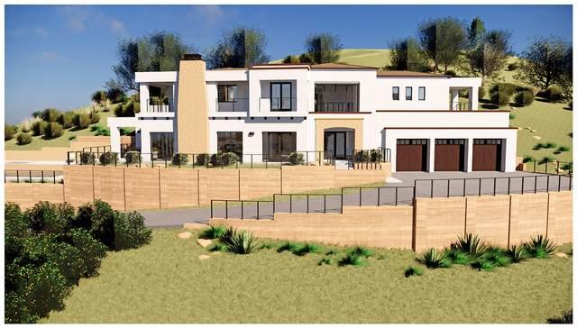 2082 Las Canoas Rd, Santa Barbara, CA 93105 (MLS #21-3447) :: The Epstein Partners