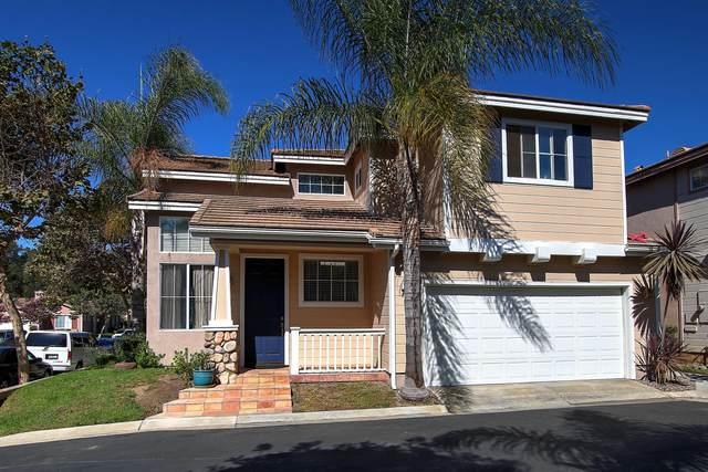 265 Pacos St, Ventura, CA 93001 (MLS #21-3468) :: The Epstein Partners