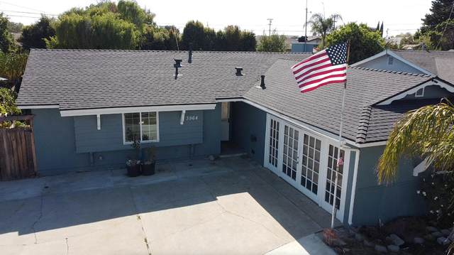3964 Saturn Ave, Lompoc, CA 93436 (MLS #21-3469) :: The Epstein Partners