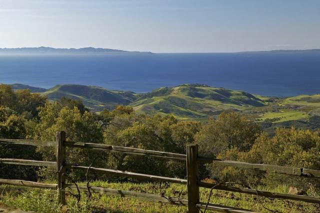 2377 Refugio Rd, Goleta, CA 93117 (MLS #21-347) :: Chris Gregoire & Chad Beuoy Real Estate