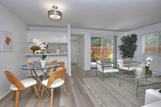 521 W Montecito St #6, Santa Barbara, CA 93101 (MLS #21-3491) :: The Epstein Partners