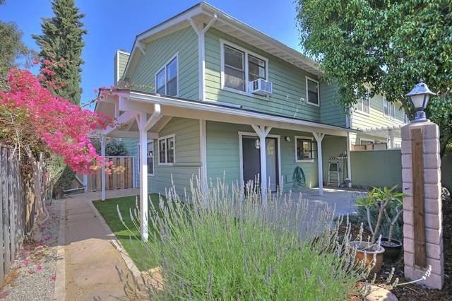 104 S Kellogg Ave, Goleta, CA 93117 (MLS #21-3505) :: The Epstein Partners