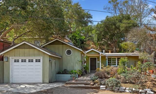 1636 Calle Canon, Santa Barbara, CA 93101 (MLS #21-3513) :: The Epstein Partners