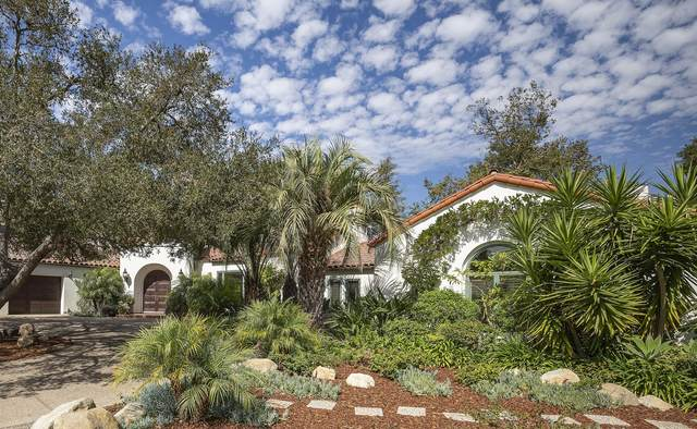 500 Meadow Wood Lane, Santa Barbara, CA 93108 (MLS #21-3514) :: The Epstein Partners