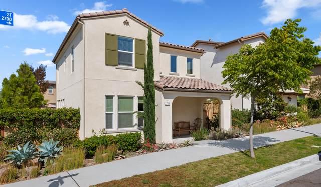 2711 Navajo St, Ventura, CA 93001 (MLS #21-3523) :: The Epstein Partners