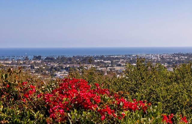 1260 Ferrelo Rd, Santa Barbara, CA 93103 (MLS #21-3540) :: The Epstein Partners