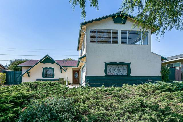 3946 Saturn Ave, Lompoc, CA 93436 (MLS #21-3559) :: The Epstein Partners