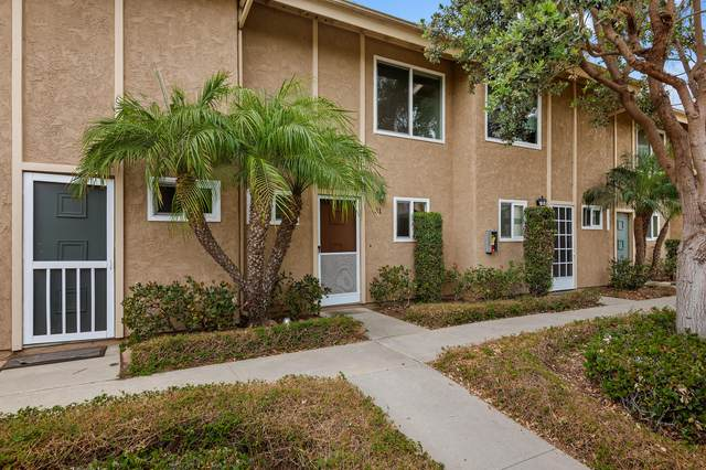 7386 Calle Real #31, Goleta, CA 93117 (MLS #21-3565) :: The Epstein Partners