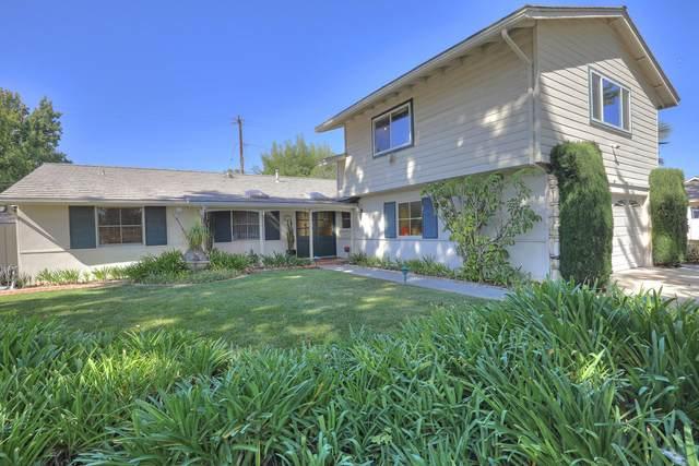 6196 Craigmont Drive, Goleta, CA 93117 (MLS #21-3570) :: The Epstein Partners