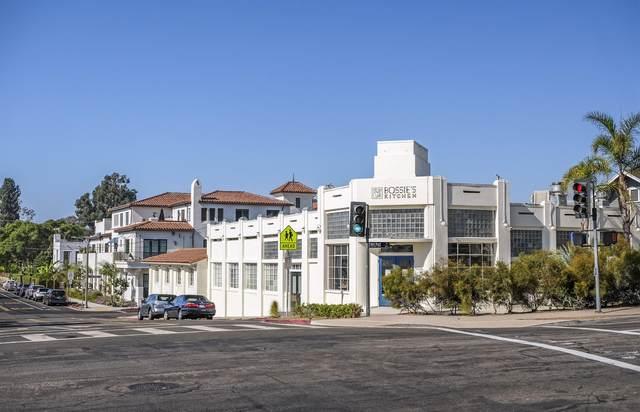 900 Philinda Ave, Santa Barbara, CA 93103 (MLS #21-3576) :: The Epstein Partners
