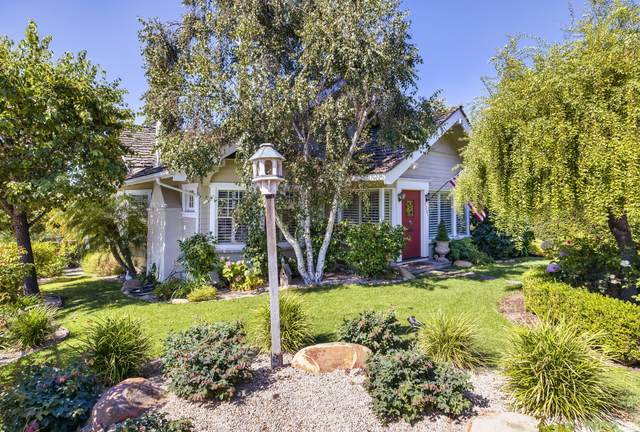 2301 State St, Santa Barbara, CA 93105 (MLS #21-3622) :: The Epstein Partners