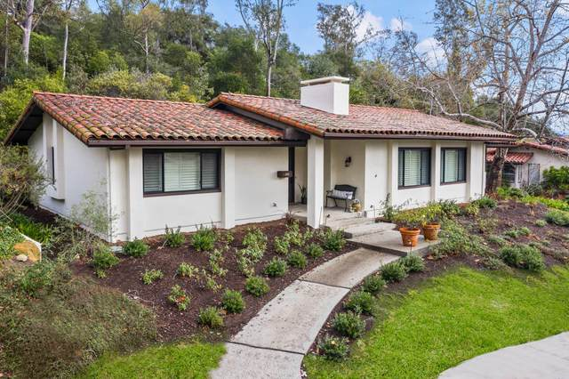 110 Coronada Cir, Santa Barbara, CA 93108 (MLS #21-375) :: The Zia Group
