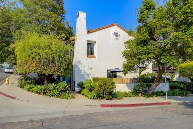 3980 Via Lucero A2, Santa Barbara, CA 93110 (MLS #21-3828) :: The Epstein Partners