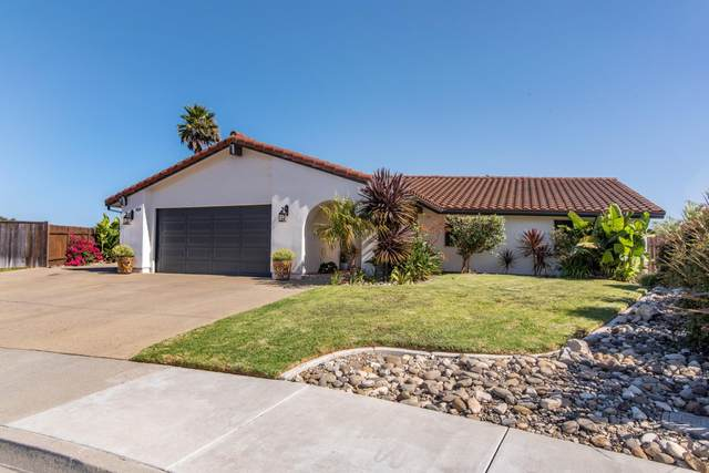 613 E Birch Ave, Lompoc, CA 93436 (MLS #21-3830) :: The Epstein Partners