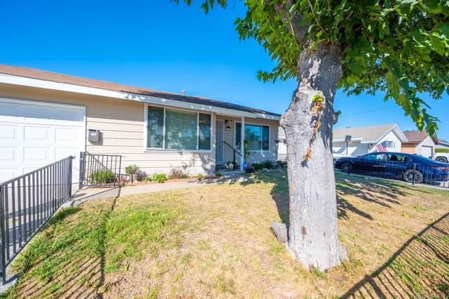 1553 S Barbara St, Santa Maria, CA 93458 (MLS #21-3842) :: The Epstein Partners