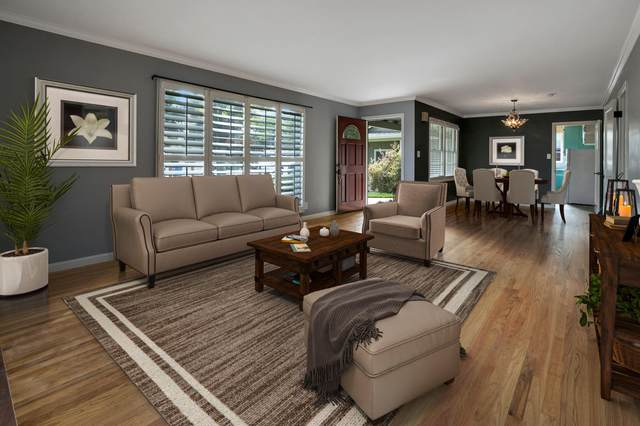 853 Briarwood Way, Out Of Area, CA 95008 (MLS #21-3843) :: The Epstein Partners