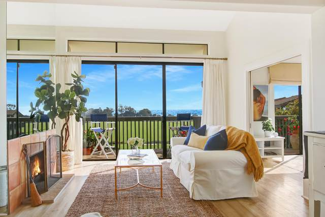 3375 Foothill Rd #333, Carpinteria, CA 93013 (MLS #21-3846) :: The Epstein Partners