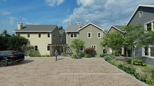 1317 Punta Gorda St, Santa Barbara, CA 93103 (MLS #21-3857) :: The Epstein Partners