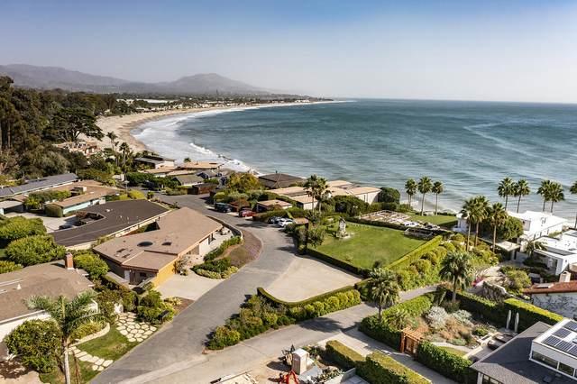 3280 Beach Club Rd, Carpinteria, CA 93013 (MLS #21-3863) :: The Epstein Partners