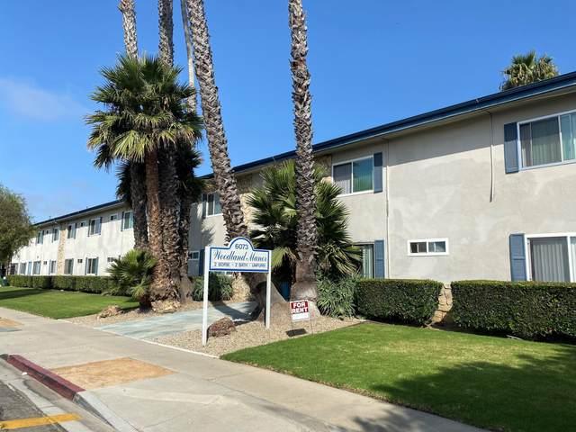 6073 Woodland St, Ventura, CA 93003 (MLS #21-3880) :: The Epstein Partners