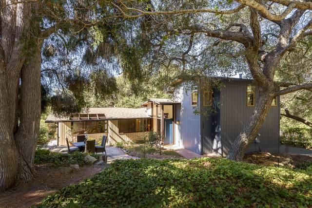 247 Canon Dr, Santa Barbara, CA 93105 (MLS #21-3884) :: The Epstein Partners