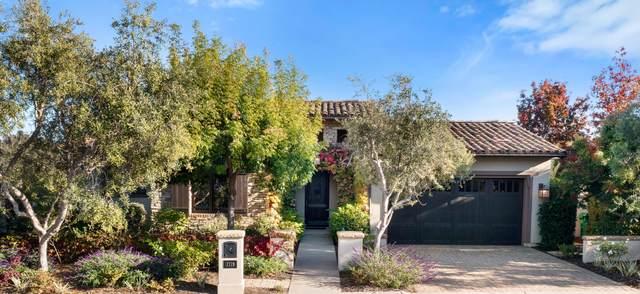 7779 Goldfield Court, Santa Barbara, CA 93117 (MLS #21-3886) :: The Epstein Partners