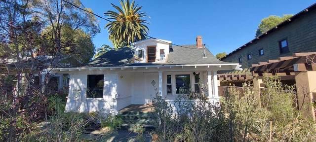 2422 Fletcher Ave, Santa Barbara, CA 93105 (MLS #21-3925) :: The Epstein Partners