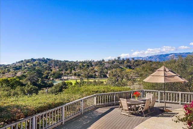 1057 Monte Dr, Santa Barbara, CA 93110 (MLS #21-397) :: The Zia Group