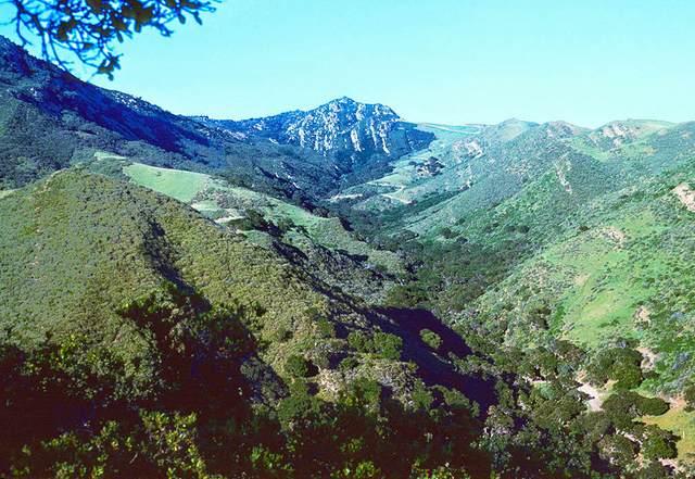 6 Hollister Ranch Rd, Goleta, CA 93117 (MLS #21-411) :: The Zia Group