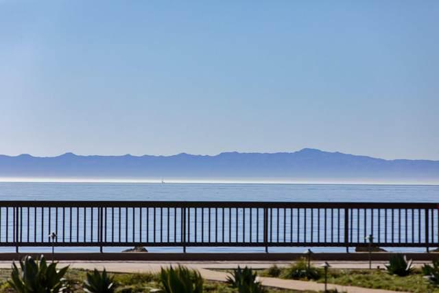1351 Plaza Pacifica, Montecito, CA 93108 (MLS #21-42) :: Chris Gregoire & Chad Beuoy Real Estate