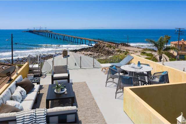 6670 W Pacific Coast Hwy, Ventura, CA 93001 (MLS #21-43) :: The Epstein Partners