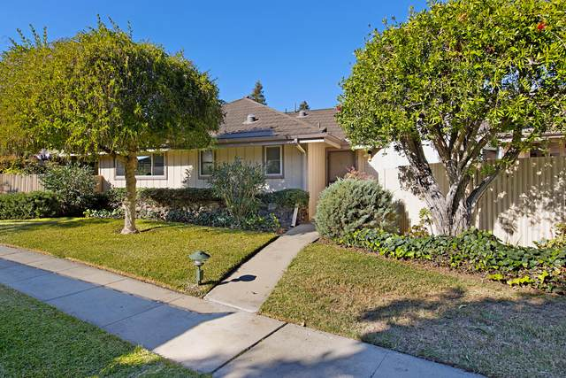 249 Moreton Bay Ln #2, Goleta, CA 93117 (MLS #21-488) :: The Zia Group