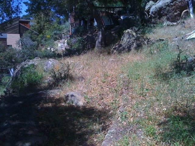 4835 Rim, Santa Barbara, CA 93105 (MLS #21-490) :: Chris Gregoire & Chad Beuoy Real Estate
