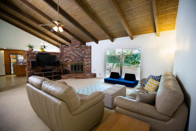750 Ribera Dr., Santa Barbara, CA 93111 (MLS #21-565) :: The Zia Group