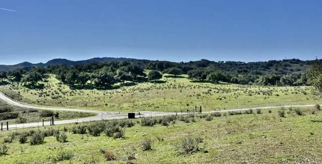 0000 Long Canyon Rd, Santa Maria, CA 93454 (MLS #21-580) :: The Zia Group