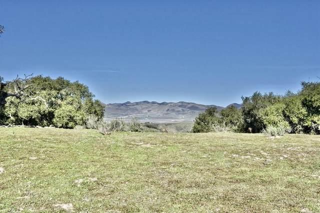 000 Long Canyon Road, Santa Maria, CA 93454 (MLS #21-581) :: The Zia Group
