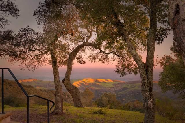 2381 Refugio Rd, Goleta, CA 93117 (MLS #21-587) :: Chris Gregoire & Chad Beuoy Real Estate