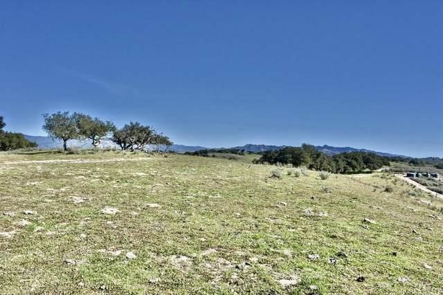 00 Long Canyon Rd, Santa Maria, CA 93454 (MLS #21-591) :: The Zia Group