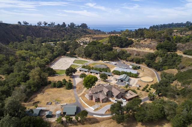 800 Rincon Hill Rd, Carpinteria, CA 93013 (MLS #21-656) :: Chris Gregoire & Chad Beuoy Real Estate