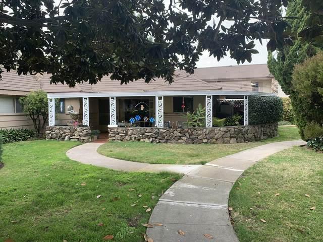 270 N Fairview Ave #2, Goleta, CA 93117 (MLS #21-664) :: Chris Gregoire & Chad Beuoy Real Estate