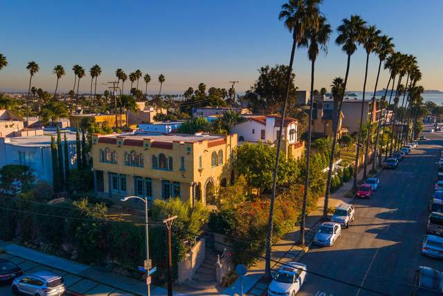 4000 E 2nd St, LOS ANGELES, CA 90803 (MLS #21-665) :: Chris Gregoire & Chad Beuoy Real Estate