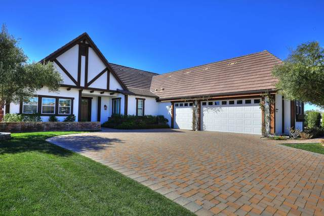 1221 Olesen Dr, Solvang, CA 93463 (MLS #21-685) :: Chris Gregoire & Chad Beuoy Real Estate