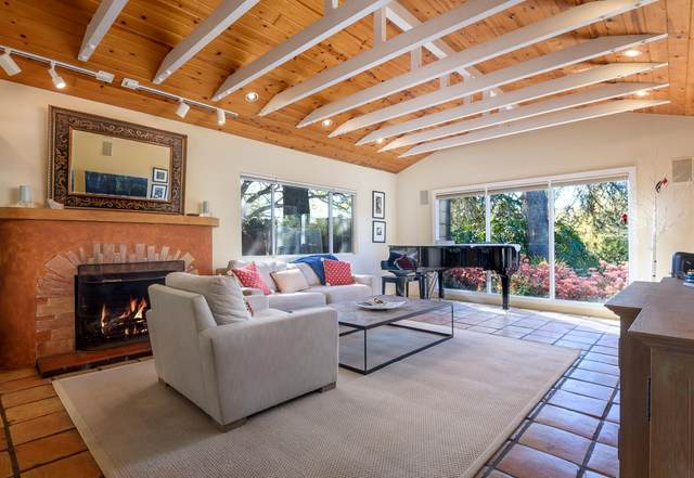 1288 Mountain View Rd, Santa Barbara, CA 93109 (MLS #21-697) :: Chris Gregoire & Chad Beuoy Real Estate