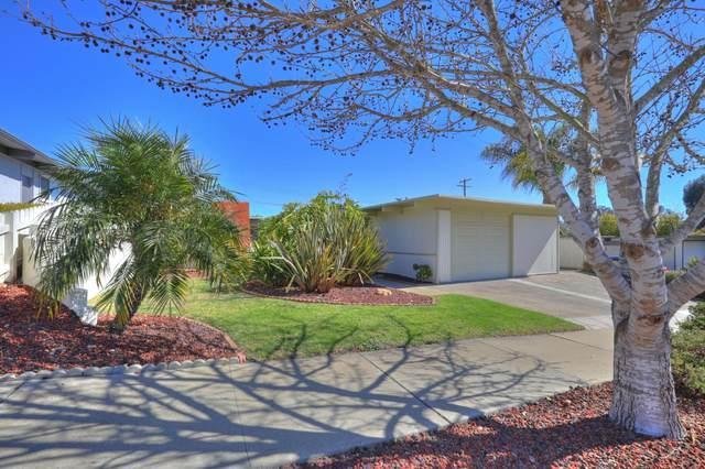 Address Not Published, Santa Barbara, CA 93109 (MLS #21-705) :: The Zia Group