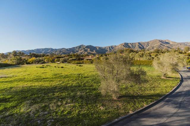 415 Meadowbrook Dr, Montecito, CA 93108 (MLS #21-709) :: The Epstein Partners