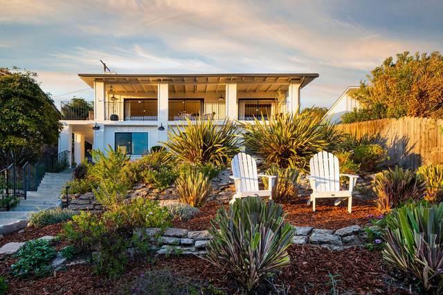 1519 Buena Vista St, Ventura, CA 93001 (MLS #21-711) :: Chris Gregoire & Chad Beuoy Real Estate
