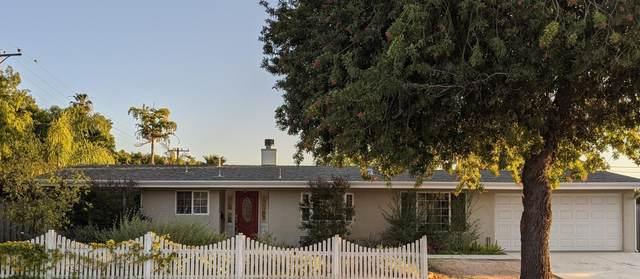 691 Cambridge Dr, Santa Barbara, CA 93111 (MLS #21-725) :: Chris Gregoire & Chad Beuoy Real Estate