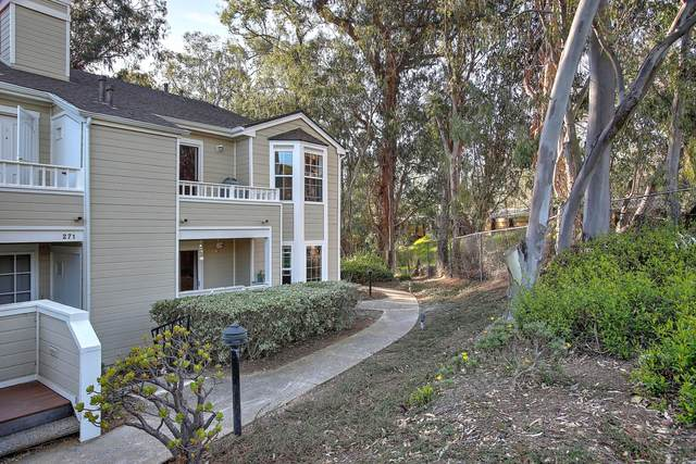 7640 Hollister Ave. #272, Goleta, CA 93117 (MLS #21-729) :: Chris Gregoire & Chad Beuoy Real Estate