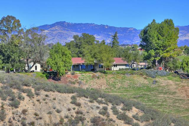 3250 Calzada Ave, Santa Ynez, CA 93460 (MLS #21-733) :: The Epstein Partners